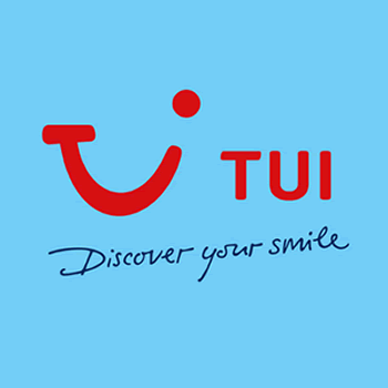 Helped writing a CV for Professionals from TUI