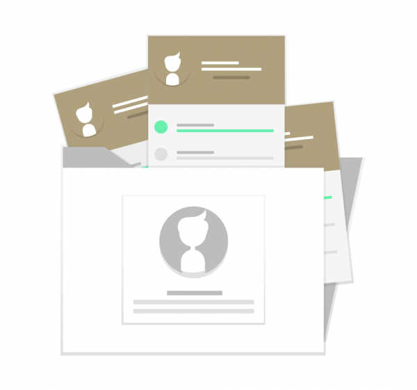 Premium CV Writing Service
